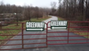 Greenway closed due to flooding