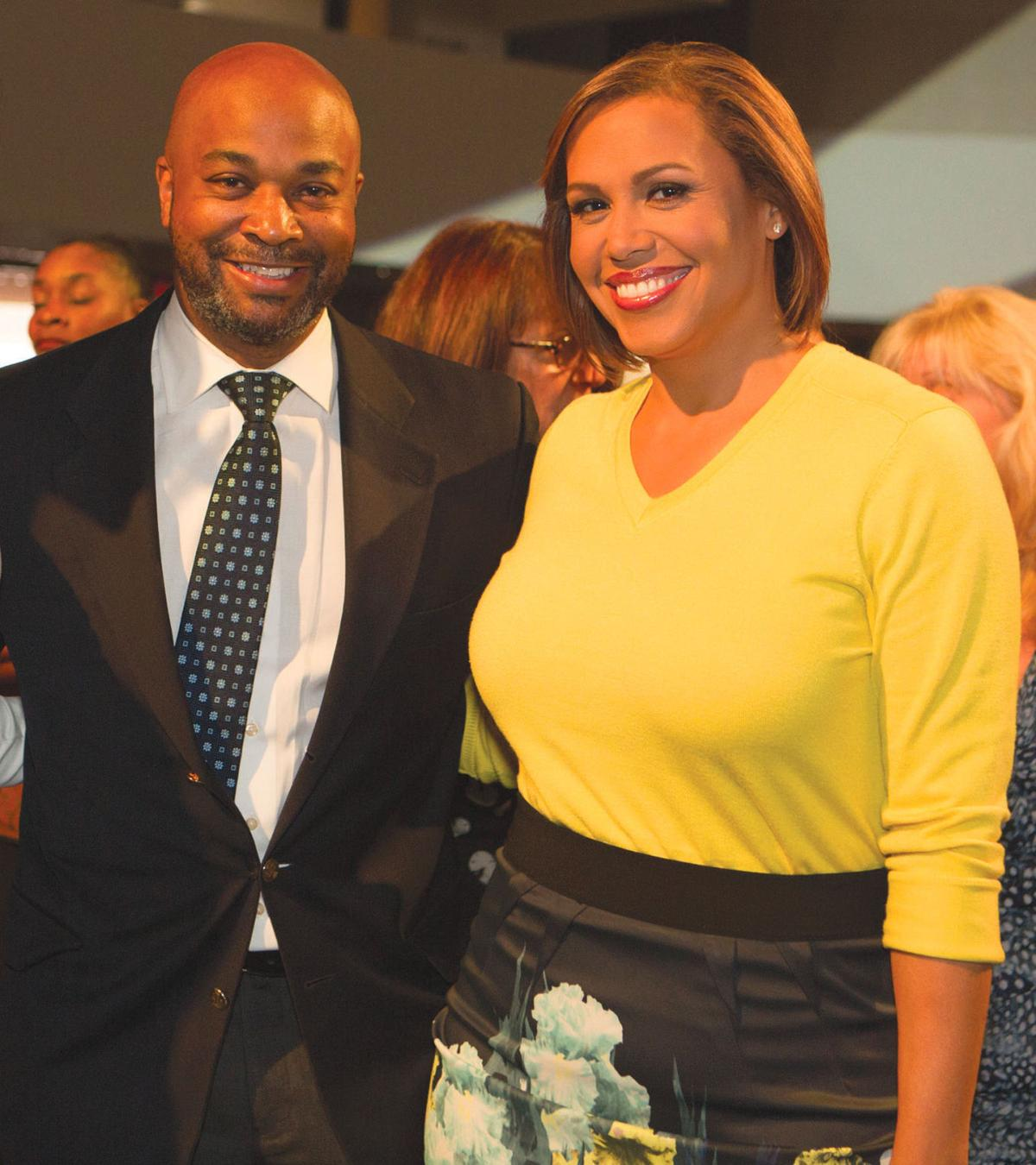 Mayor Kasim Reed Atlanta >> Numbers Too Big To Ignore Fundraising Luncheon | NeighborNewsOnline.com | Suburban Atlanta's ...