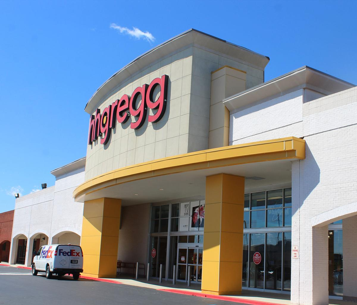 Hhgregg To Close All Stores 2 Stores In Cobb Will Be Affected News