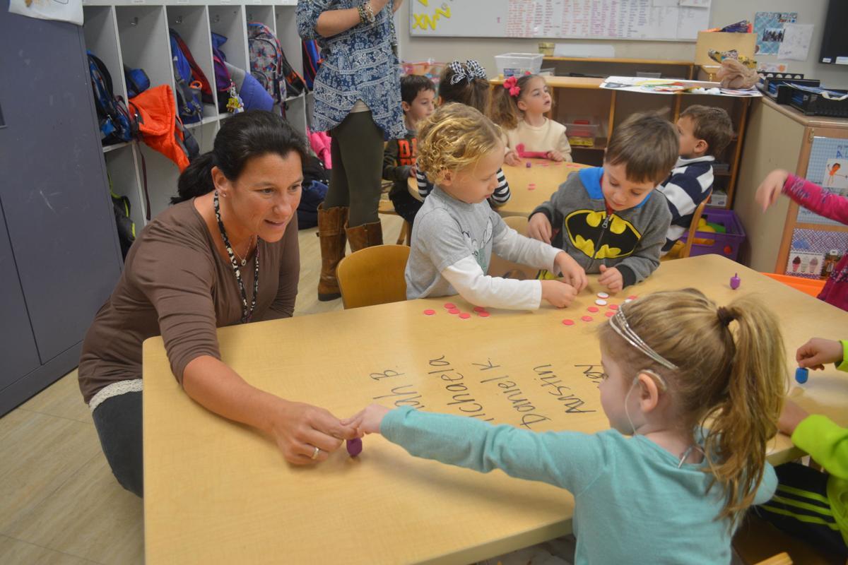 jewish preschool atlanta how dekalb celebrates hanukkah dekalb 986