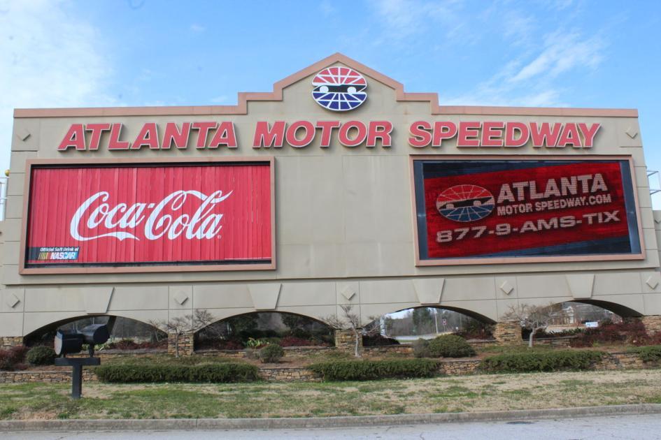 Atlanta Motor Speedway Announces Drag Race Schedule