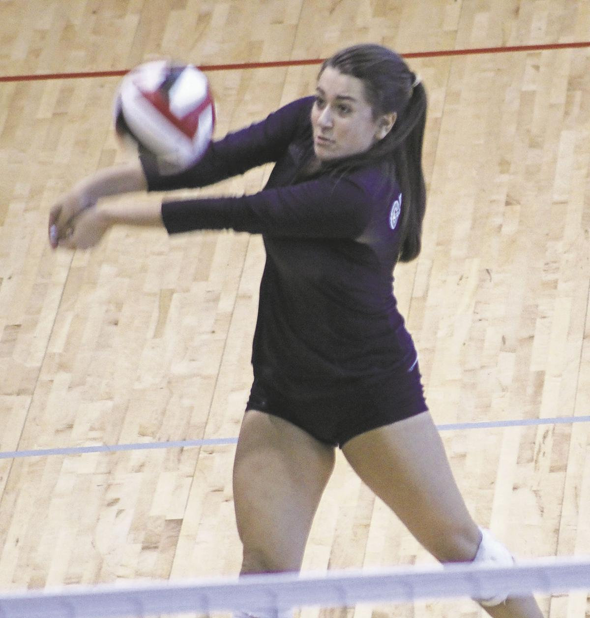 Cobb Sends 14 Teams To State Volleyball Playoffs