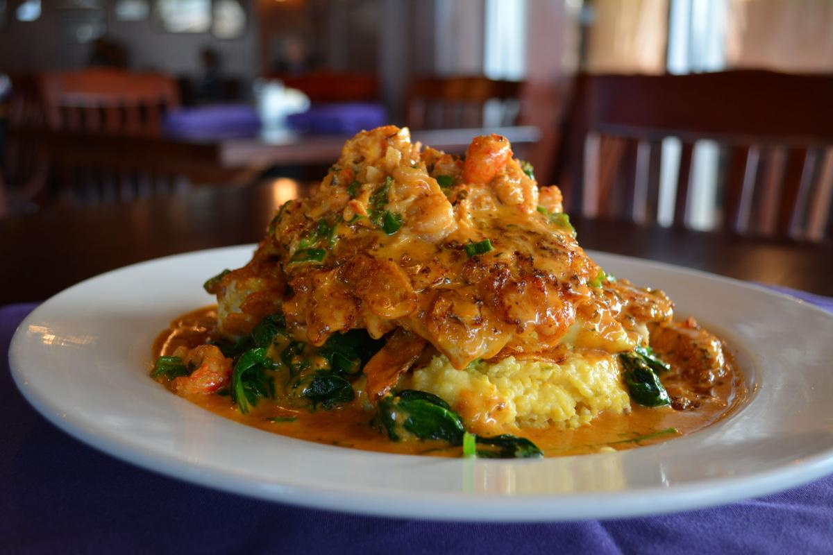 Restaurant brings authentic cajun cuisine from louisiana for Authentic cajun cuisine