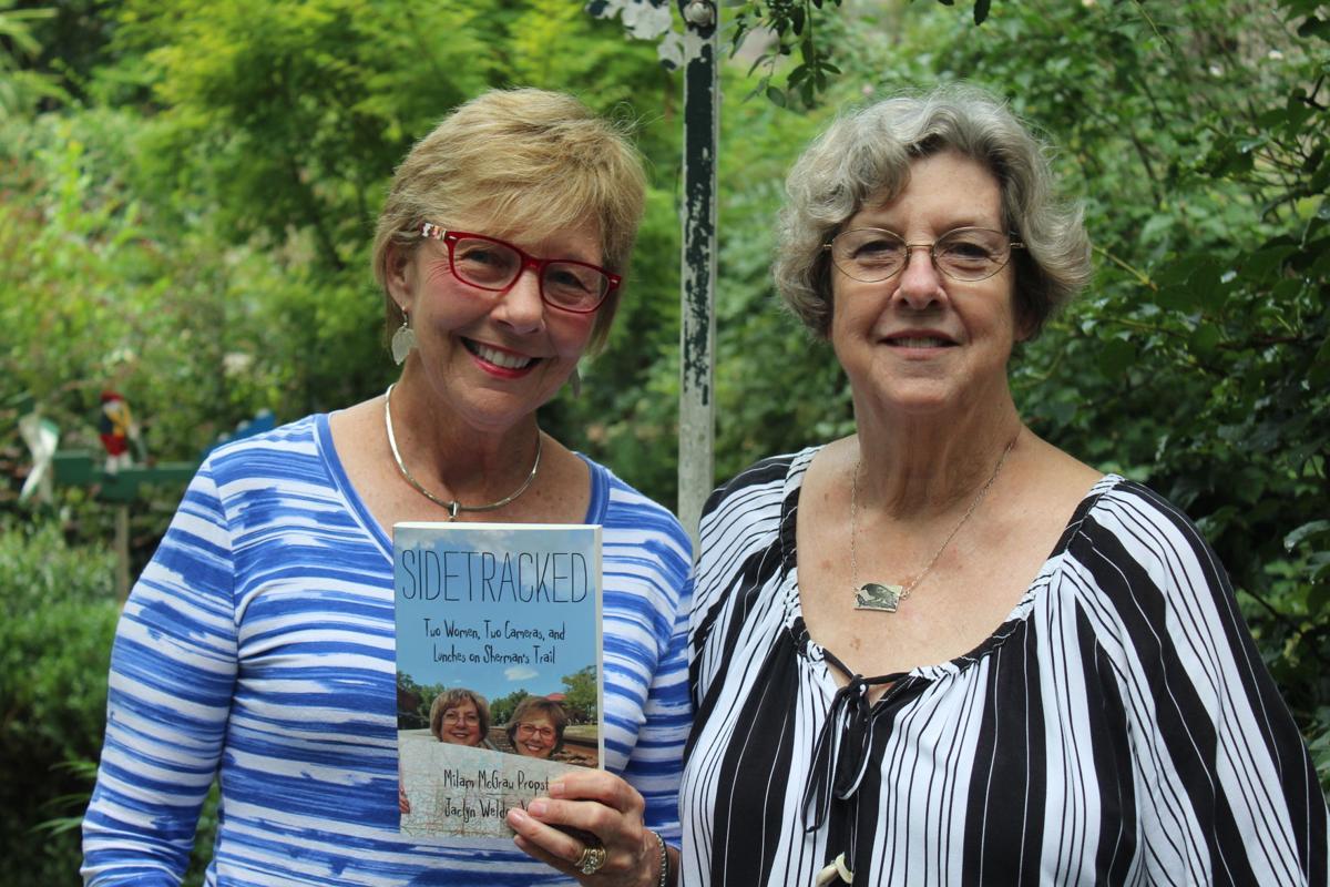 Sandy Springs writer co-authors Georgia travel book