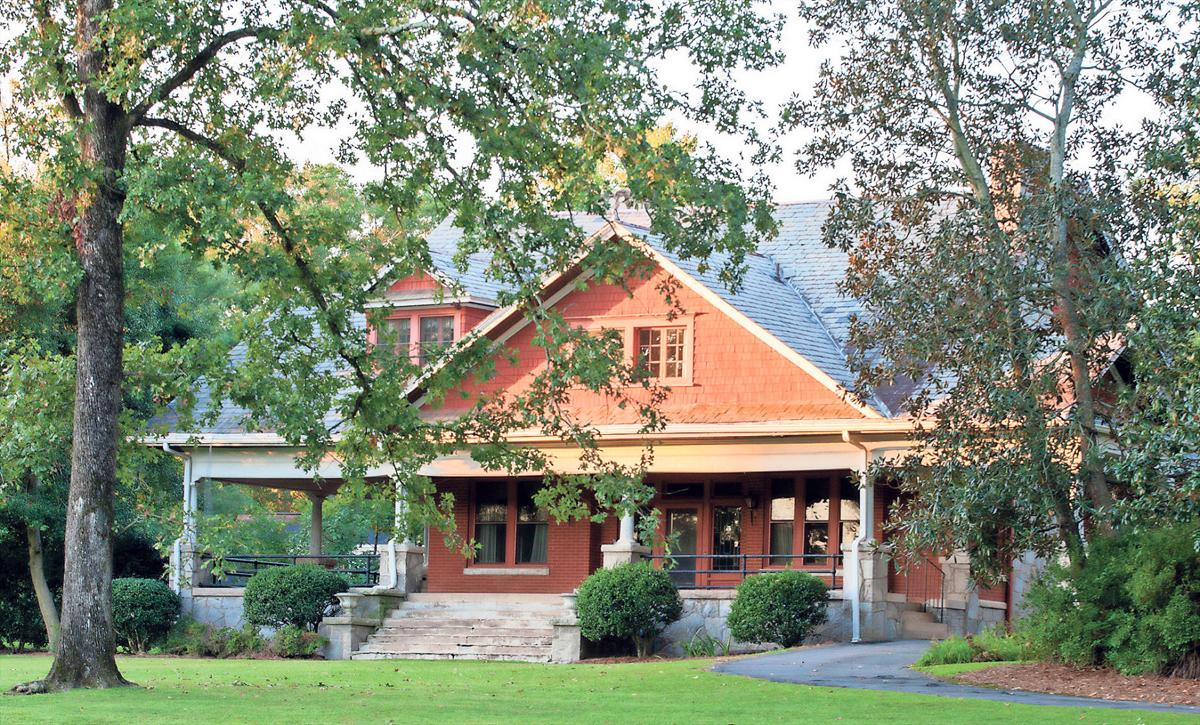 smyrna u2019s historic reed house to get  1 5m in renovations