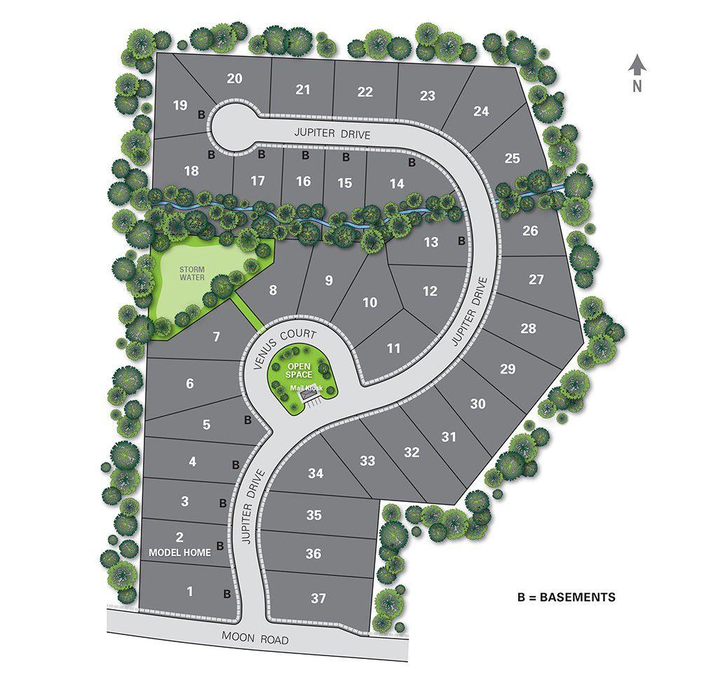 Homebuilder taylor morrison expands into cobb cobb for Site plans online