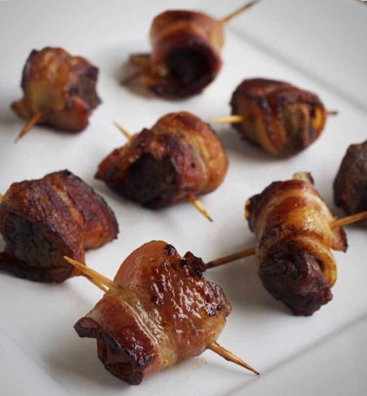 Cobb Cooks: Erica Key's Bacon Wrapped Beef Tenderloins ...