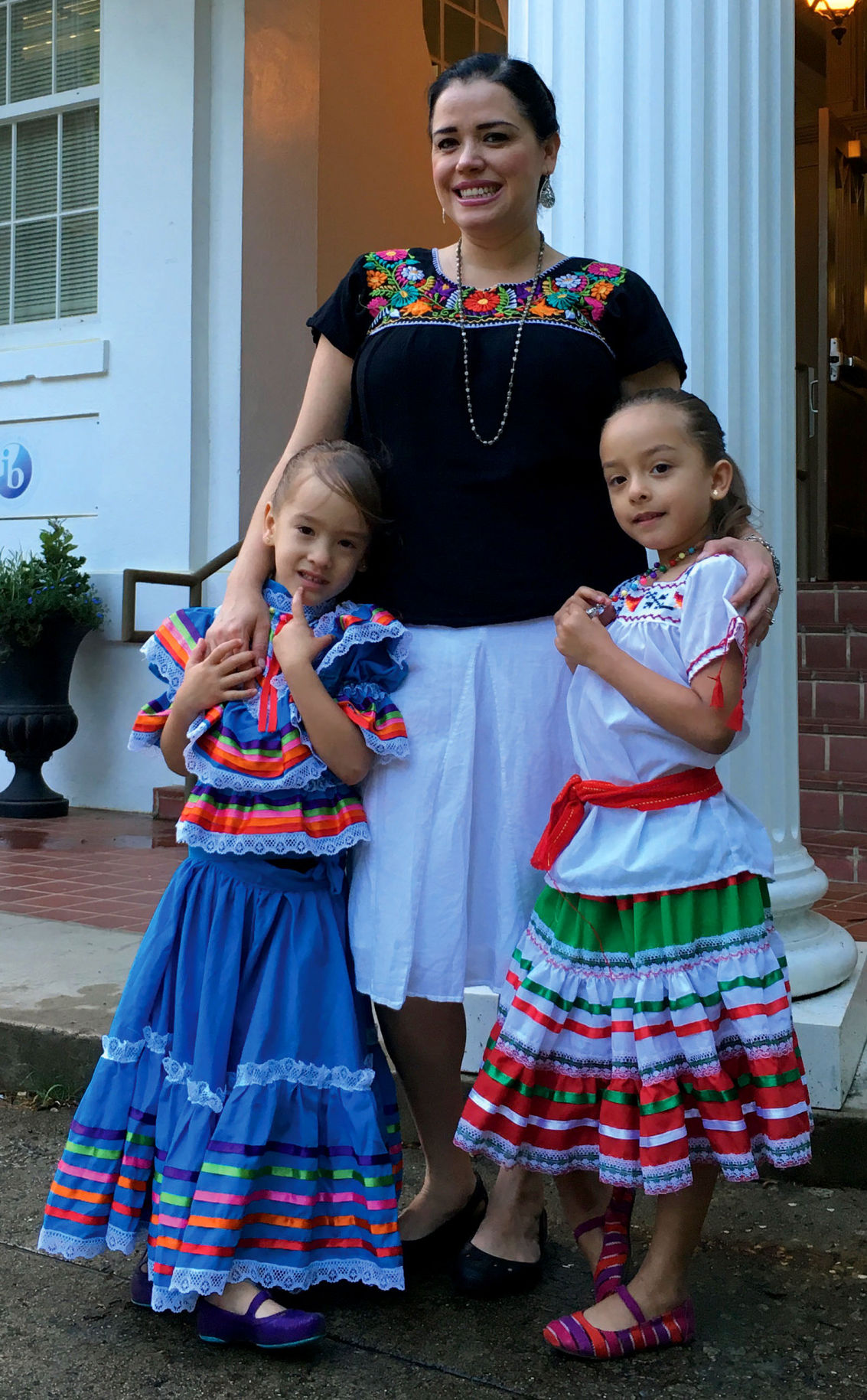Garden Hills Elementary Takes Virtual Visit To Mexico Northside Sandy Springs Neighbor