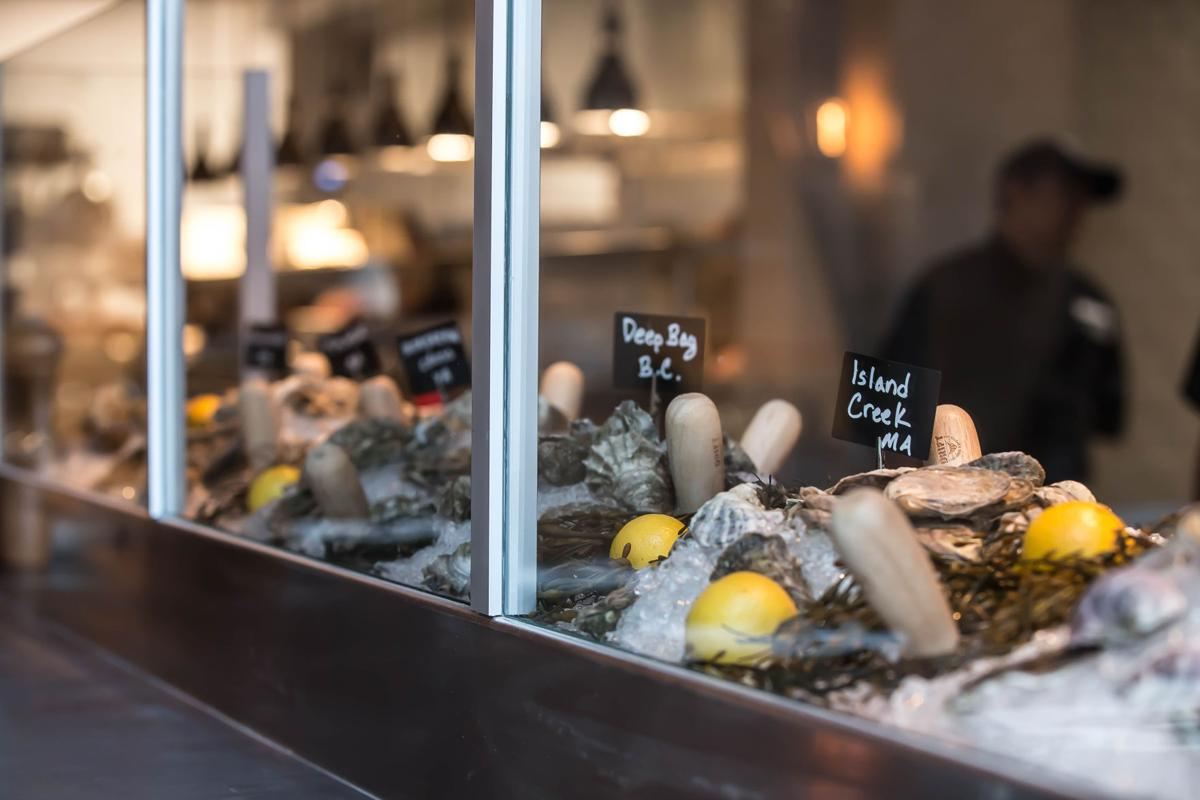 Drift fish house oyster bar marks its first anniversary for Drift fish house