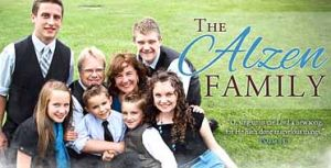 The Alzen Family