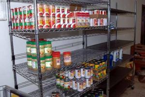 Garrison Food Shelf