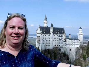 IHS Europe Trip - Jennifer Ernest