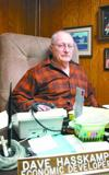 Dave Hasskamp leaves legacy in Aitkin County