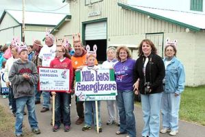Mille Lacs Energy Cooperative team
