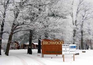 Birchwood Resort and Trailer Park