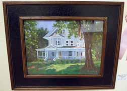 """""""Mary Hill Manor"""""""