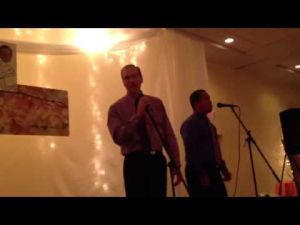 Aitkin Age: Lost that Lovin' Feeling Part 2 of 2 @ Riverwood Gala 2013