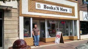 Books 'N More