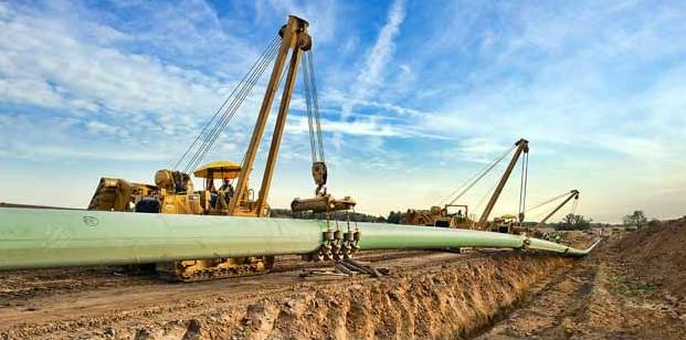 Sandpiper officially on hold; Line 3 Replacement Project still on Enbridge's radar - MessAge Media: News