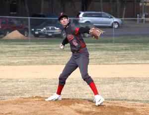 IHS Baseball - Jeremy Jeska