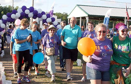 Get ready to Relay in Aitkin to beat cancer - MessAge Media: Area Events