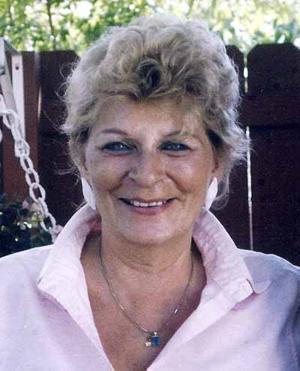 Audrey Hillbrand - obituary