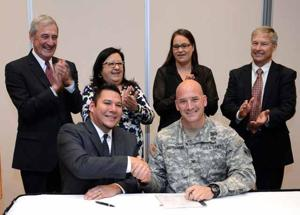 Mille Lacs Corporate Ventures - Project Partnership Agreement