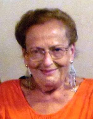 Marietta Fjerstad