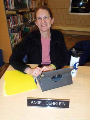 Angel Oehrlein