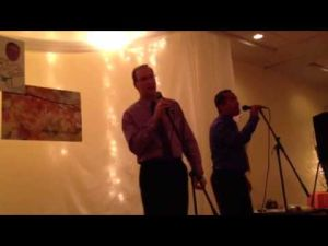 Aitkin Age: Lost that Lovin' Feeling Part 1 of 2 @ Riverwood Gala 2013