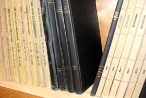 Messenger books