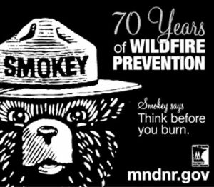 Wildfire Prevention Week