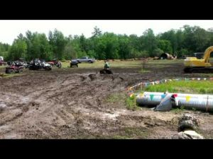 Quadna Mud Nationals day 1