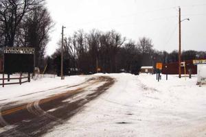 Mille Lacs County - Vista Road
