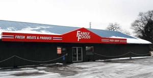 Garrison Family Foods