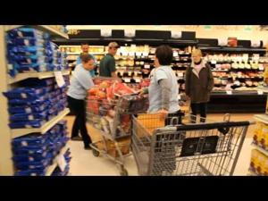 Aitkin Grocery Grab 2016