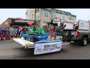 Fish House Parade 2016
