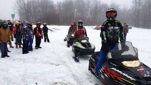Youth Snowmobile Safety Class