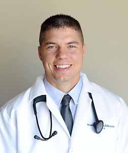 Dr. Aaron Jordan