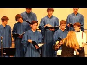 AHS Classics Concert 2/2016 - Video 2