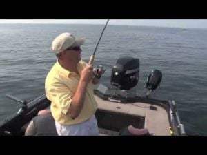 Fish Ed. Float Fishing for Big Walleye