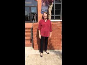 Rhonda Toon's Challenge