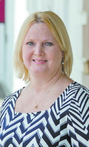 Jill Pittman