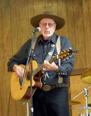 Diamondfield Jack Cowboy Gathering