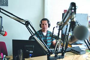 Community radio station for everyone