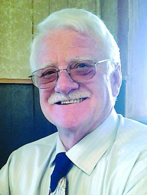 Meet Merlin Smedley, Burley's Mayor-elect
