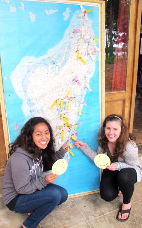 Peace Corps 4