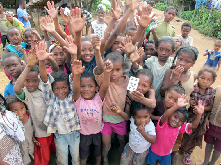 Peace Corps 12