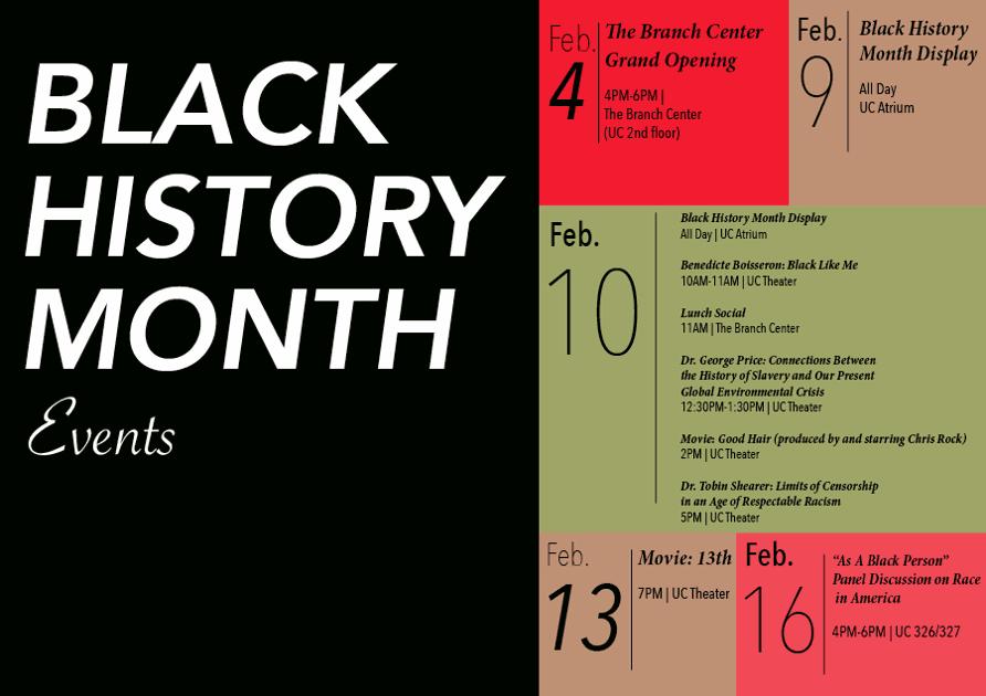 renees black history month