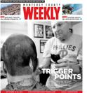 Issue Sept. 24, 2015: As bullets fly in Sand City, photographer Joe Quint chronicles the impact of gun violence on victims and families.